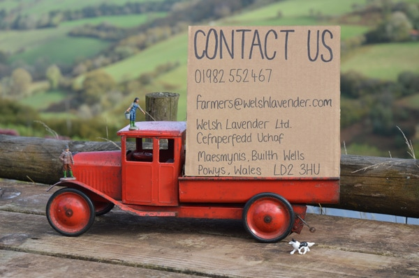Contact FARMERS'