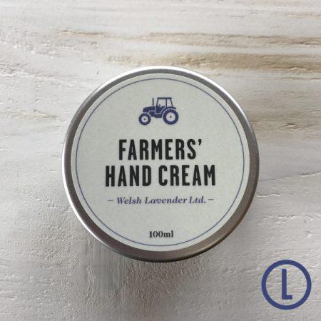 FARMERS' hand cream large