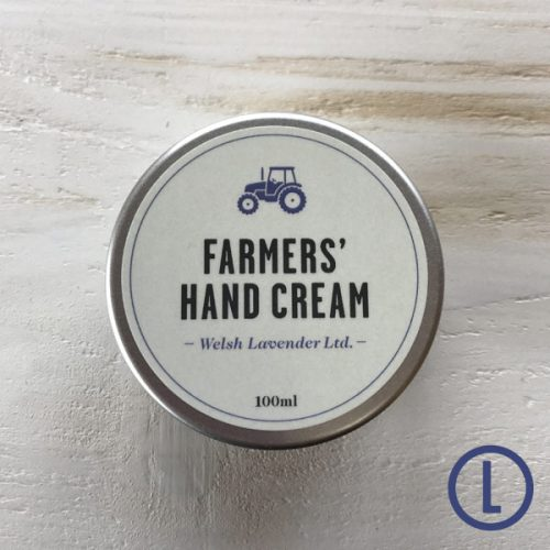 FARMERS' hand cream large