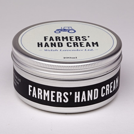 Farmers' Hand Cream