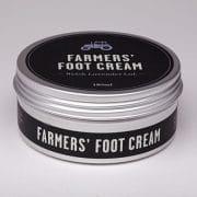 Farmers' Foot Cream
