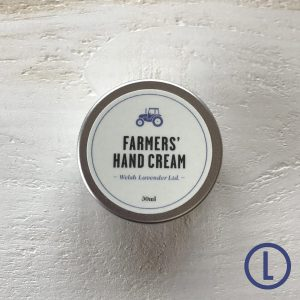 FARMERS' mini hand cream