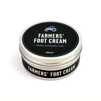 moisturising foot cream for cracked heels