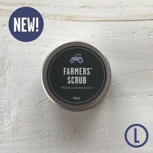 FARMERS' Mini Scrub