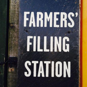Farmers' Filling Station