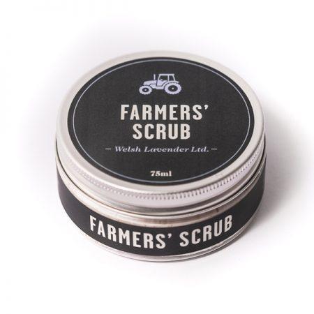 FARMERS' Scrub 75ml