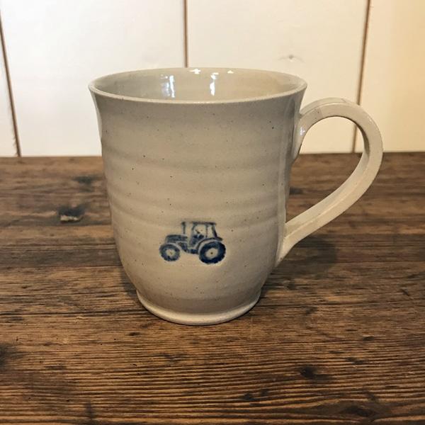 FARMERS' mug