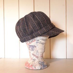 FARMERS' Chelsea Cloth Cap by Rachel Trevor-Morgan