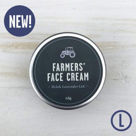 FARMERS' Face Cream