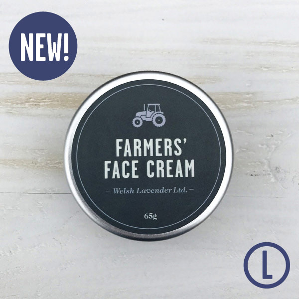 FARMERS' Face Cream