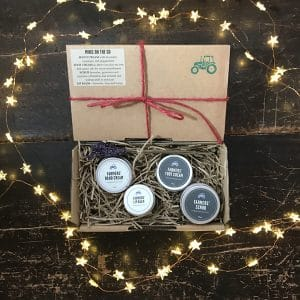 Minis on the Go Gift Set