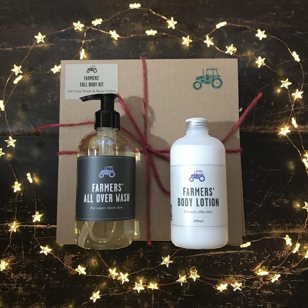 FARMERS' Full Body Kit Gift Set