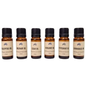 Essential Oil Family
